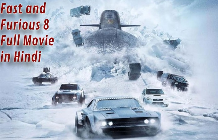 Fast and Furious 8 Full movie in hindi