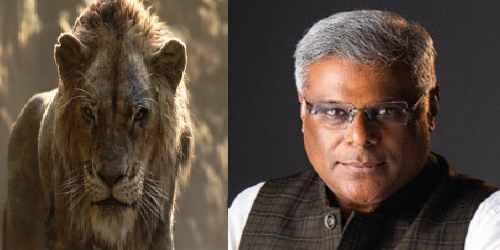 Ashish Vidyarthi as Scar