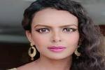 Bidita Bag as Nazneen - Bhaukaal