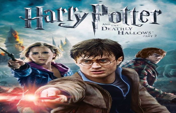 HARRY POTTER AND THE DEATHLY HALLOWS TORRENT- PART TWO