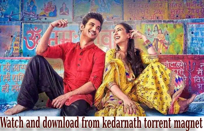 Kedarnath - Kedarnath torrent magnet (1)