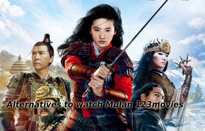 Mulan 123movies Watch online