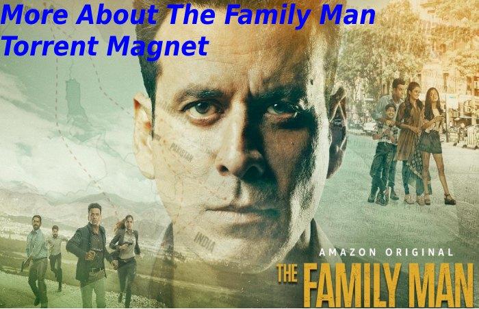 the family man torrent magnet