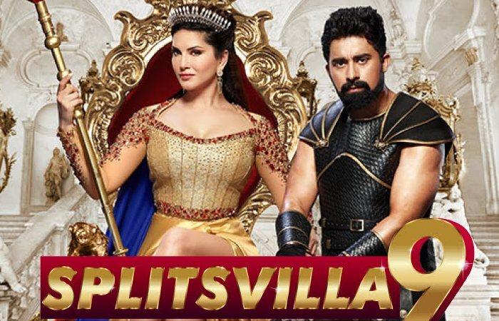Splitsvilla 9 - Watch and Download