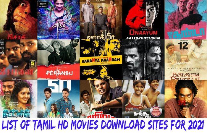 Tamil HD Movies Online