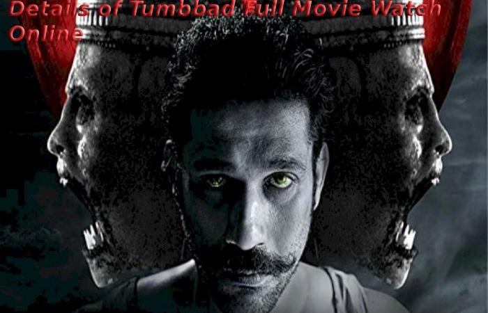 Tumbbad Full Movie Watch Online