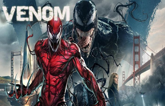 Venom Torrent - Download