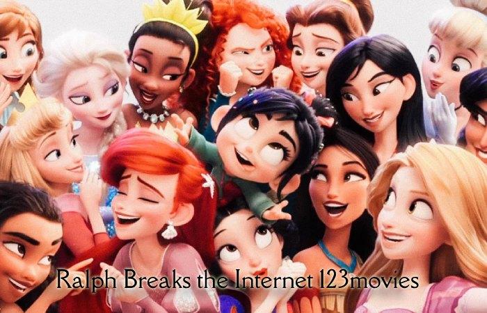 Watch Ralph Breaks the Internet 123movies (1)