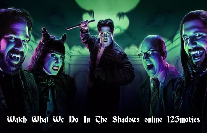 What We Do In The Shadows (1)